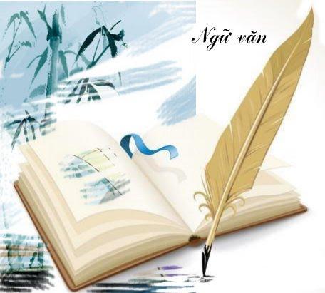 Phương pháp làm bài đọc – hiểu môn ngữ Văn THPT Quốc gia 2018